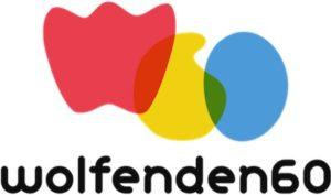 Wolfenden60_Logo